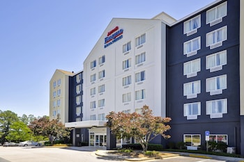 Hotel - Fairfield Inn & Suites Atlanta Vinings/Galleria