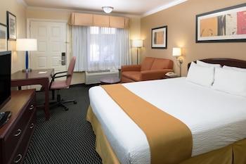 皮諾爾柏克萊溫德姆戴斯飯店