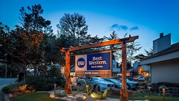 Hotel - Best Western The Inn & Suites Pacific Grove