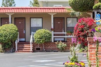 Hotel - Rodeway Inn Berkeley
