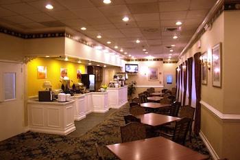 巴克利亞特蘭大市中心飯店 Barclay Hotel Atlanta Downtown
