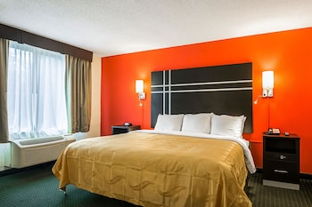 Hotel - Quality Suites Atlanta Airport East