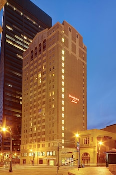 Hotel - Residence Inn Atlanta Downtown by Marriott
