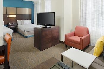 Studio, Multiple Beds