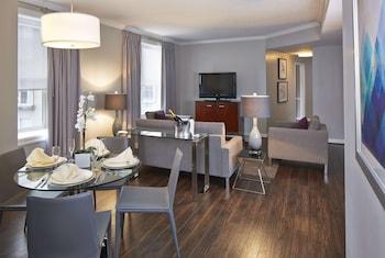 Premier Suite, 1 Bedroom, Accessible