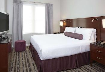 Standard Room, 1 Double Bed (Petite)