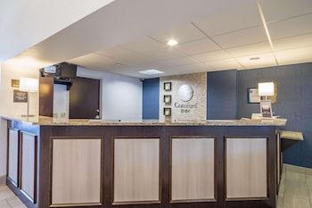Hotel - Comfort Inn Madison - Downtown