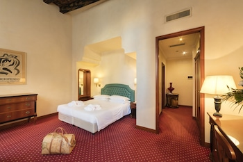 Hotel - Hotel All'Angelo