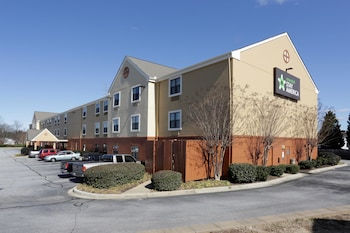 Hotel - Extended Stay America - Greenville - Airport
