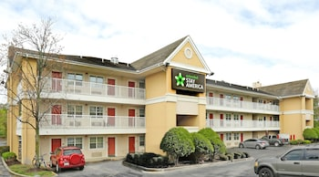 Hotel - Extended Stay America Chattanooga - Airport