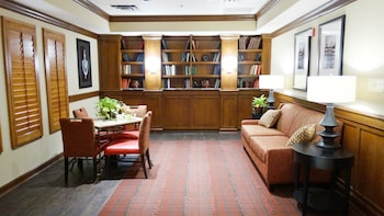 Hotel Bar at Extended Stay America - Dallas - Richardson in Richardson