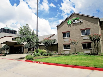 Hotel - Extended Stay America - Dallas - Richardson