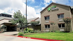 Extended Stay America Suites Dallas Richardson