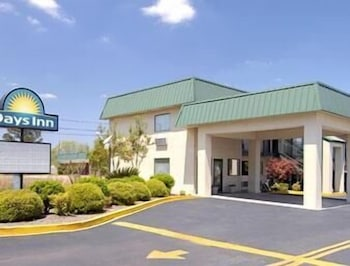 Days Inn Blakely GA