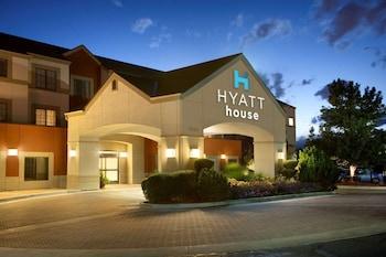 丹佛技術中心凱悅飯店 HYATT house Denver Tech Center