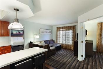 Suite, 2 Bedrooms (King)