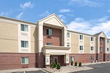 丹弗科技中心主流套房飯店 MainStay Suites Denver Tech Center