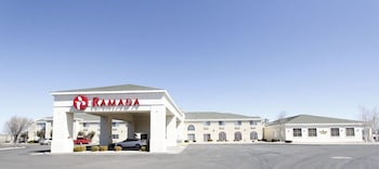 Hotel - Ramada by Wyndham Williams/Grand Canyon Area