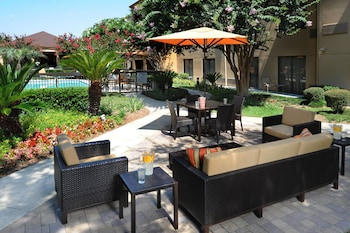 休斯敦霍比機場萬怡飯店 Courtyard by Marriott Houston Hobby Airport