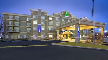 Hotel - Holiday Inn Express - Layton