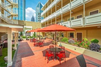 Hotel - Inn at the Peachtrees an Ascend hotel Collection Member
