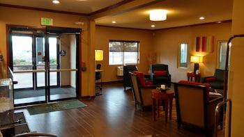 品質飯店 Quality Inn