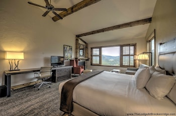 Suite Mountain View, 1 King Suite