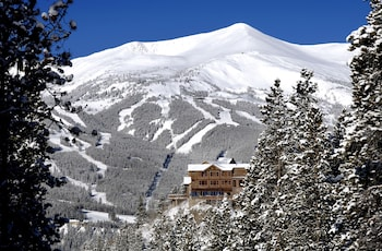 布瑞克瑞奇旅館 The Lodge at Breckenridge
