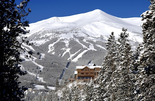 . The Lodge at Breckenridge