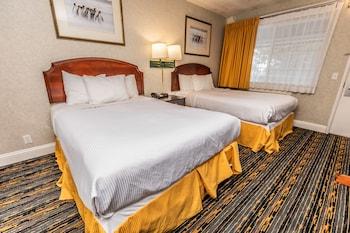 Hotel - Pelican Inn Monterey