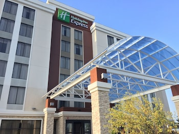 Holiday Inn Express Chicago NW - Arlington Heights
