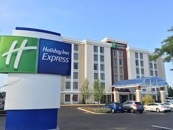 Hotel - Holiday Inn Express Chicago NW - Arlington Heights