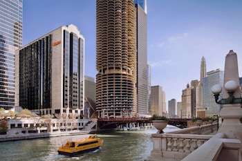 Hotel - The Westin Chicago River North