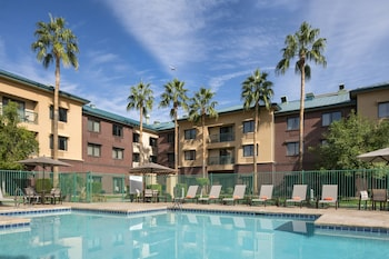 Hotel - Courtyard by Marriott Tempe