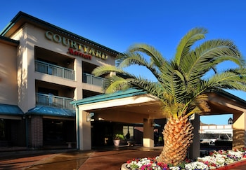 Courtyard by Marriott Tempe