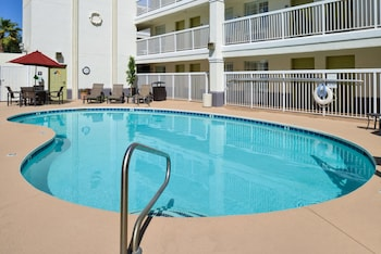 Hotel - Red Lion Inn & Suites Phoenix Tempe
