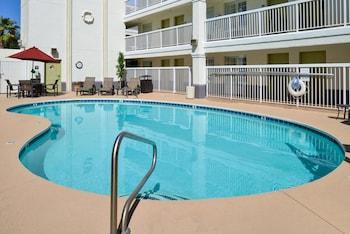 Hotel - Red Lion Inn & Suites Phoenix Tempe