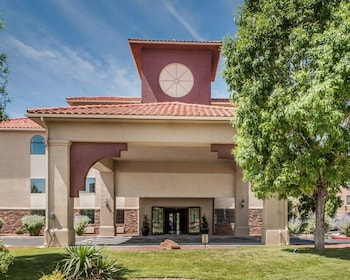 Quality Inn & Suites Albuquerque West