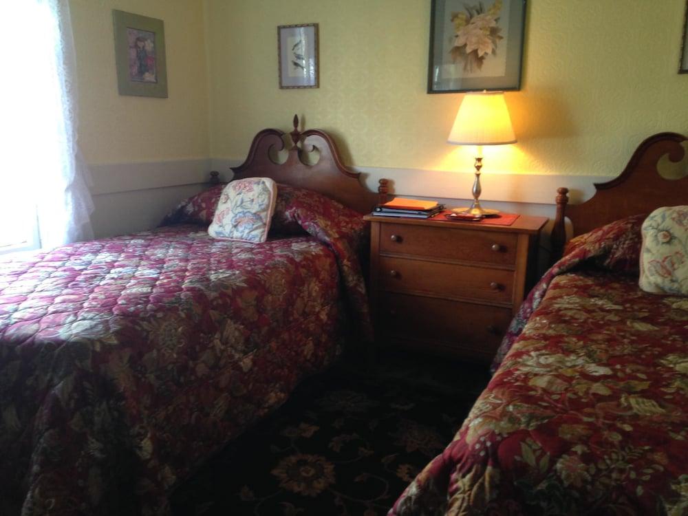 산 레모 호텔(San Remo Hotel) Hotel Image 15 - Guestroom