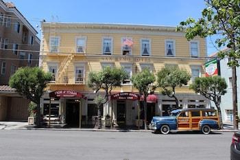 Hotel - San Remo Hotel