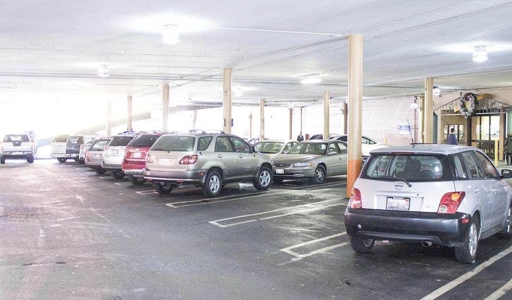 산 레모 호텔(San Remo Hotel) Hotel Image 58 - Parking