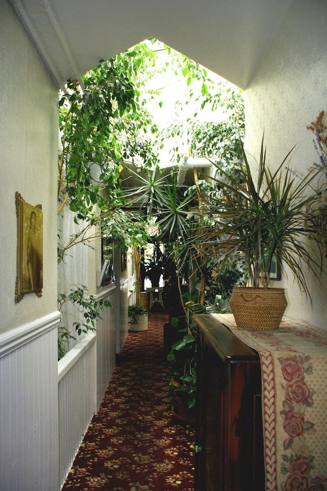 산 레모 호텔(San Remo Hotel) Hotel Image 51 - Hallway