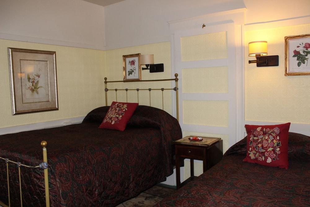산 레모 호텔(San Remo Hotel) Hotel Image 21 - Guestroom