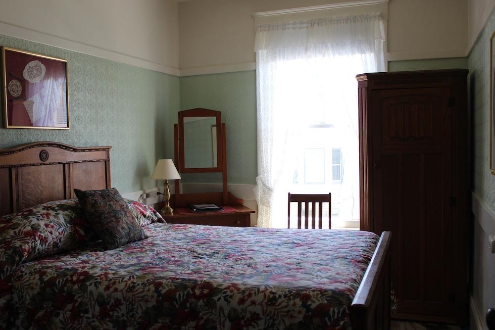 산 레모 호텔(San Remo Hotel) Hotel Image 19 - Guestroom