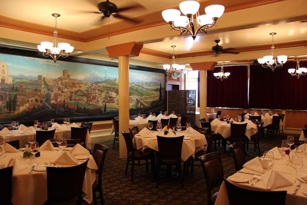 산 레모 호텔(San Remo Hotel) Hotel Image 49 - Restaurant