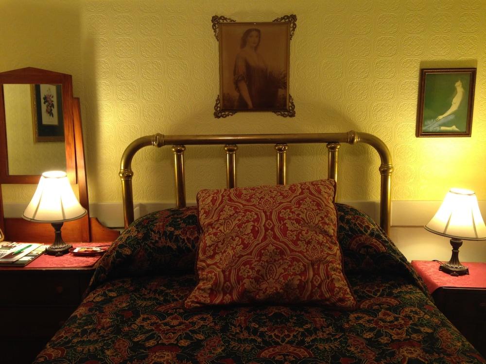 산 레모 호텔(San Remo Hotel) Hotel Image 14 - Guestroom