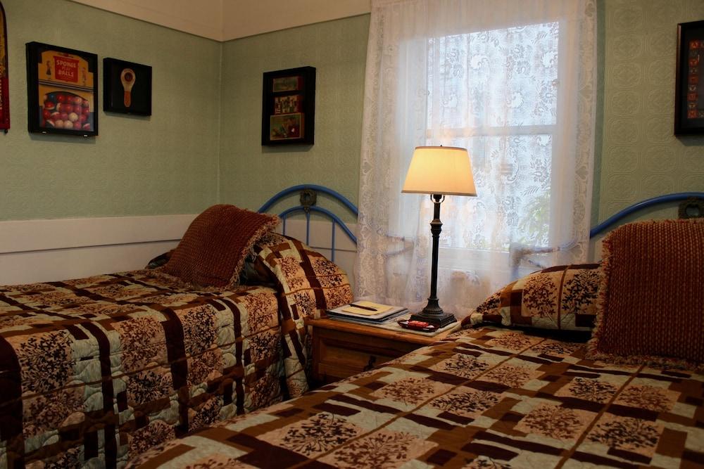 산 레모 호텔(San Remo Hotel) Hotel Image 34 - Guestroom