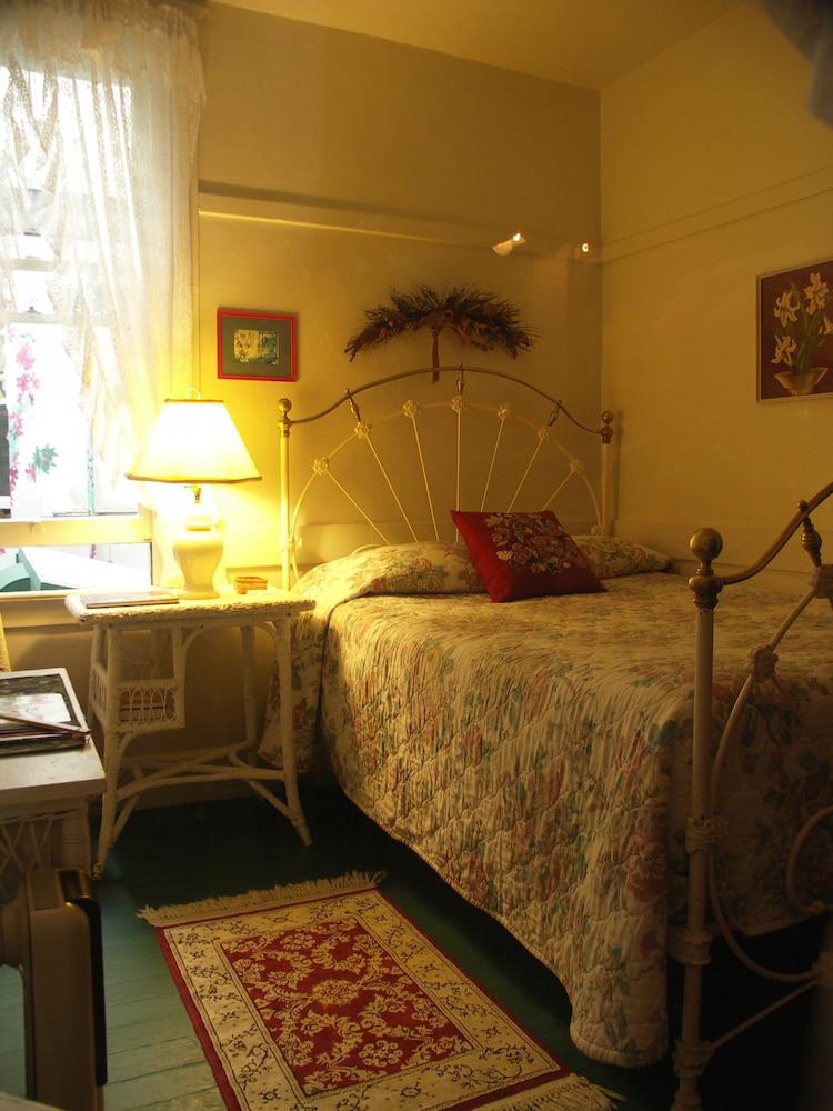 산 레모 호텔(San Remo Hotel) Hotel Image 6 - Guestroom