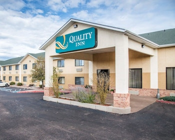 Hotel - Quality Inn Colorado Springs Airport