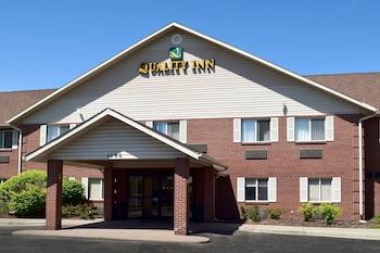 Hotel - Quality Inn Louisville - Boulder